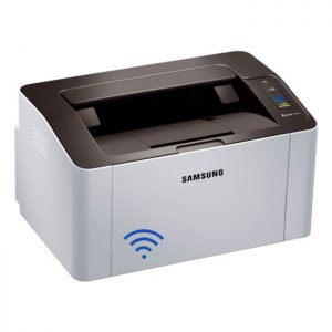 Samsung Xpress SL-M2020W printer