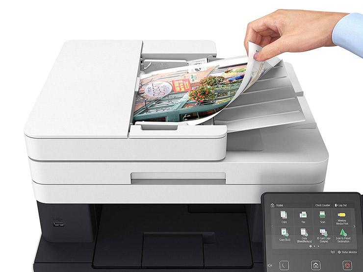 543431 canon color imageclass mf634cdw - The Best All-in-One Printers for 2019