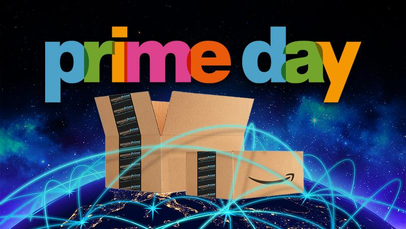 546978 amazon prime day - Amazon Teases Prime Day Deals on Speakers, Tablets, TVs, More   News & Opinion