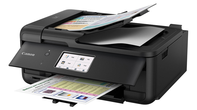 557491 canon pixma tr8520 wireless home office all in one printer - The Best Inkjet Printers for 2019