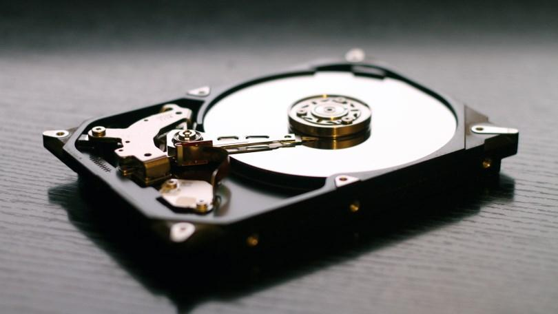 558549 hard drive generic image - Many Used Hard Drives Sold on eBay Still Contain Leftover Data   News & Opinion