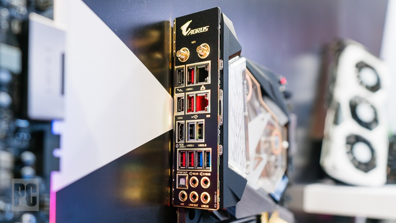 628010 gigabyte aorus motherboards 10 - How Trump's Tariff Hike May Affect Prices for PC Parts