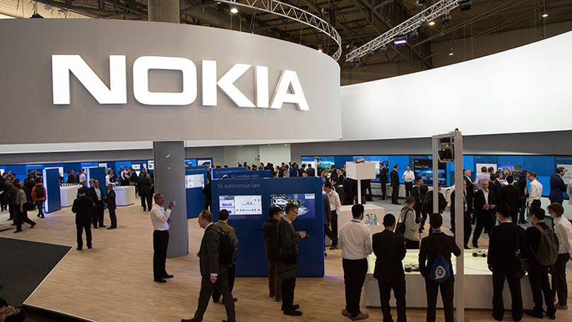 629672 nokia mwc logo - Huawei's 5G Technology Is a Security Risk
