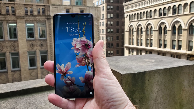 638066 huawei p30 - Huawei Blocked From Officially Producing SD Card Technology   News & Opinion