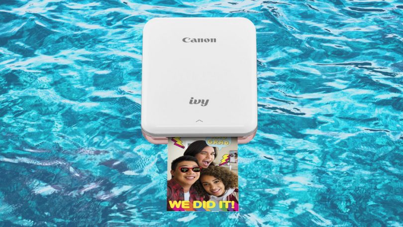 657284 deals 7 29 19 - Save $30 on Canon IVY Mobile Mini Photo Printer   News & Opinion