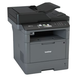 Brother MFC-L5755DW A4 Mono Wireless Laser Printer