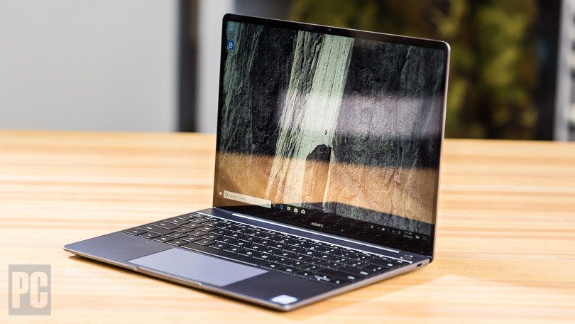 628908 meet the huawei matebook 13 - Microsoft Resumes Selling 'Existing Inventory' of Huawei Laptops