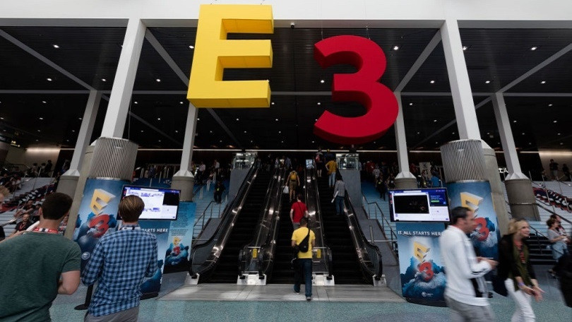 649935 what to expect at e3 2019 - E3 Website Accidentally Doxed Contact Info for 2,000 Journalists | News & Opinion