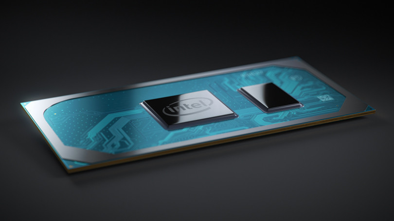 657800 intel 10th gen chip - Intel's 10th-Gen Mobile Processors to Include 14nm 'Comet Lake' Chips