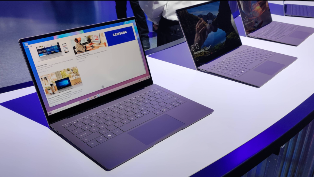 658728 samsung galaxy book s - Samsung Galaxy Book S Arrives This Fall With Snapdragon 8cx Chip | News & Opinion