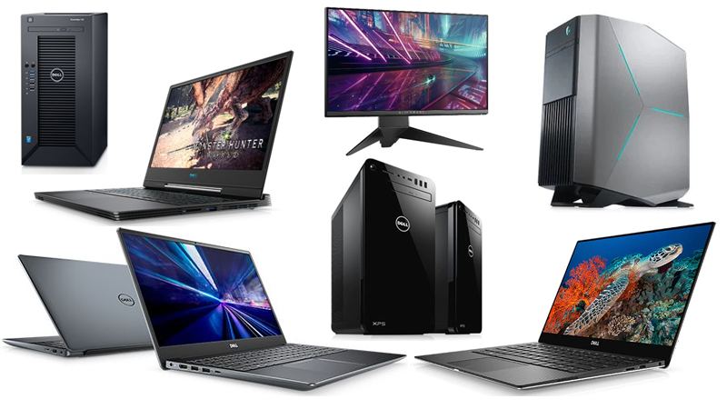661703 dell deals 8 30 19 - Dell Labor Day Deals: Save on XPS Laptops, Vostro PCs, Alienware   News & Opinion