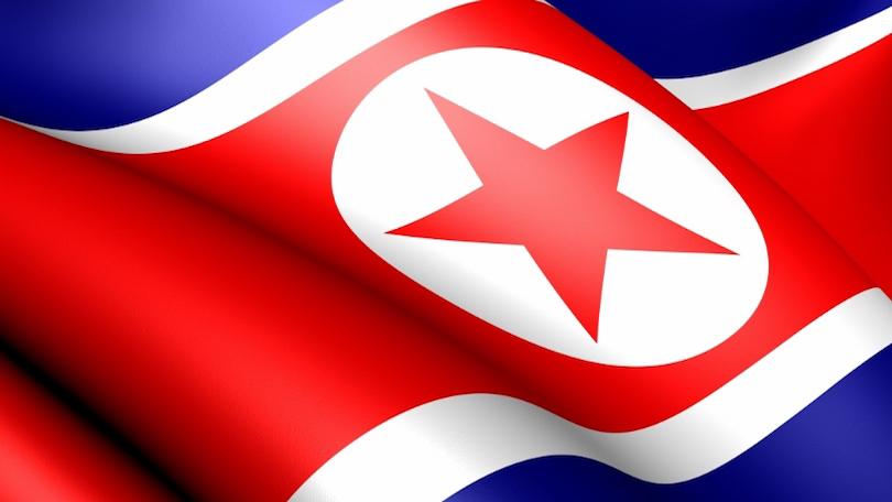517023 north korea flag - US Moves to Sanction Shadowy North Korean Hacking Groups | News & Opinion