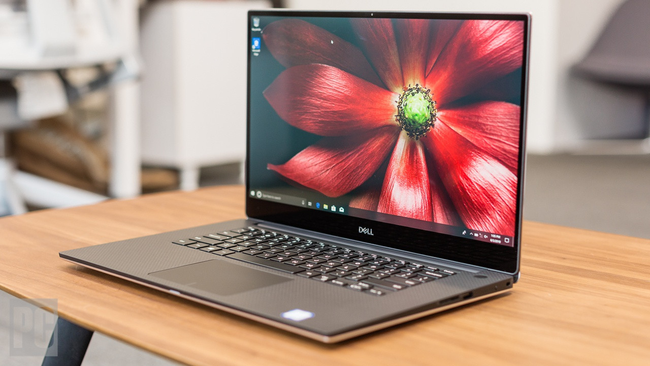 569925 tried and true design - Dell XPS 15 (7590, OLED) Review & Rating