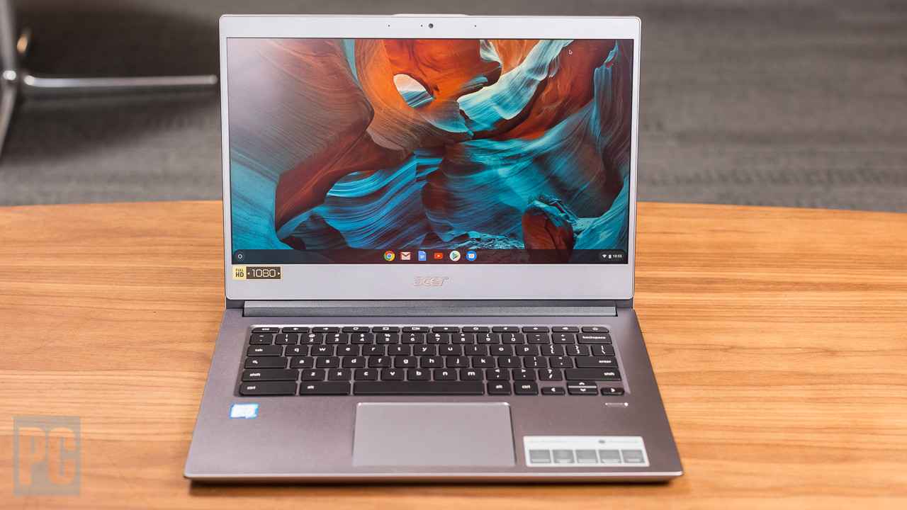 573941 meet the acer chromebook 714 - Acer Chromebook 714 Review & Rating
