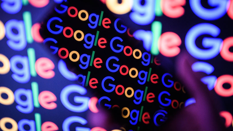 637539 google logo photo by leon neal getty images - Report: Google to Reveal 4K Pixelbook Go in October | News & Opinion