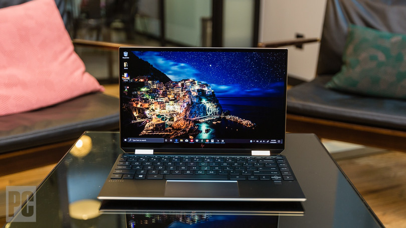 665721 hp 61472 lighter than air 61472 laptops event 19 - Hands On With the 'Ice Lake' HP Spectre x360 13: No Compromises Necessary