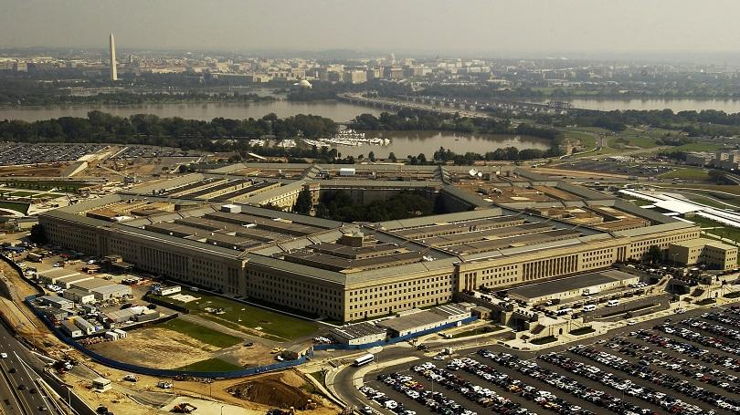 496762 pentagon - Microsoft Wins $10B Pentagon Cloud Contract, Amazon Loses Out | News & Opinion