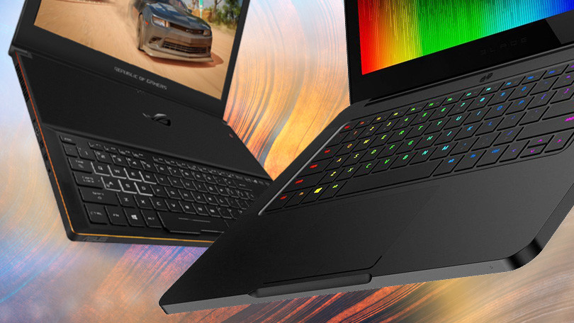 578217 the best gaming laptops of 2018 - The Best Gaming Laptops for 2019