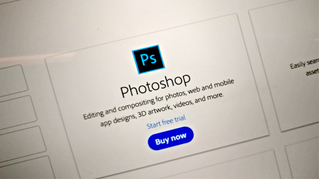 667108 adobe photoshop icon - Adobe Pulls All User Access in Venezuela Due to US Sanctions | News & Opinion