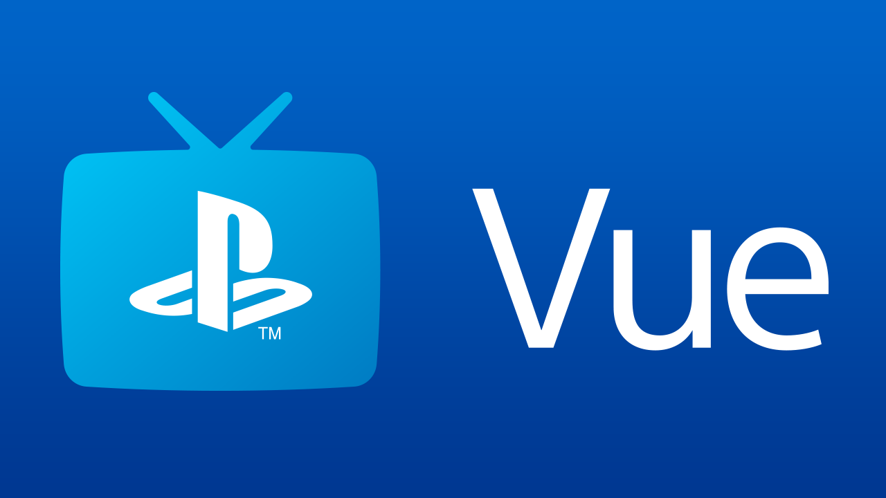 669679 sony playstation vue logo - Report: Sony Looking to Unload PlayStation Vue   News & Opinion