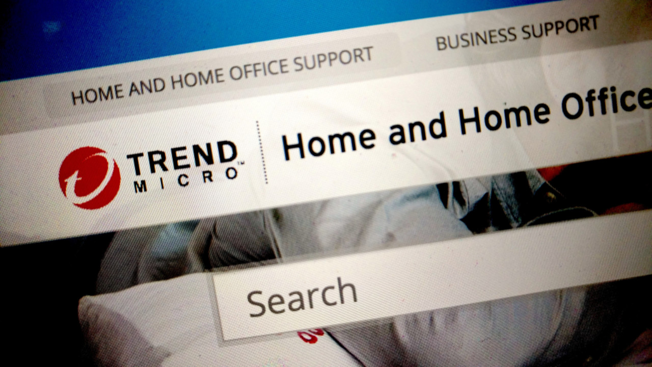 672345 trend micro support - Here's How Scammers Tried to Dupe Trend Micro Customers