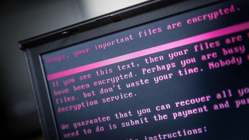 652329 ransomware photo credit should read rob engelaar afp getty images - 2019: The Year Ransomware Feasted on the US Public Sector | News & Opinion