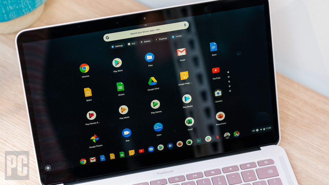 668273 google pixelbook go - Pixelbook Go Adds 4K Display, Nearly Doubling Its Price   News & Opinion