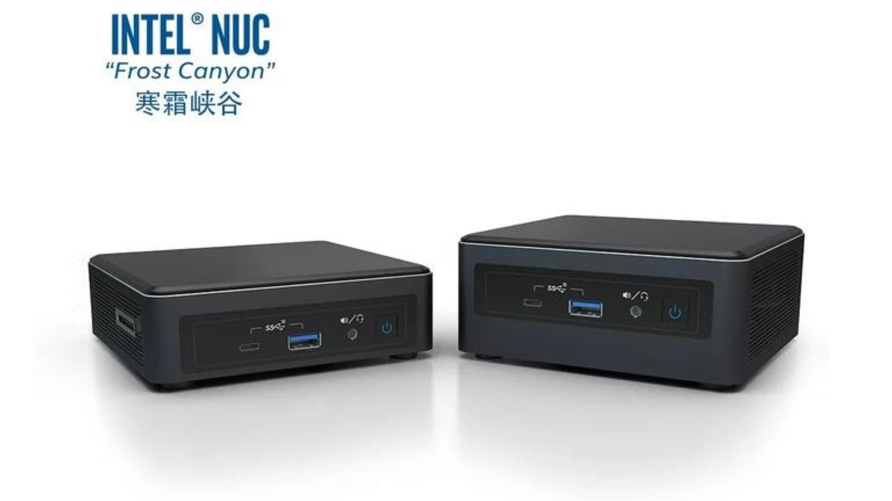 672538 intel frost canyon nuc promo image - Intel Frost Canyon NUC Details Leak   News & Opinion