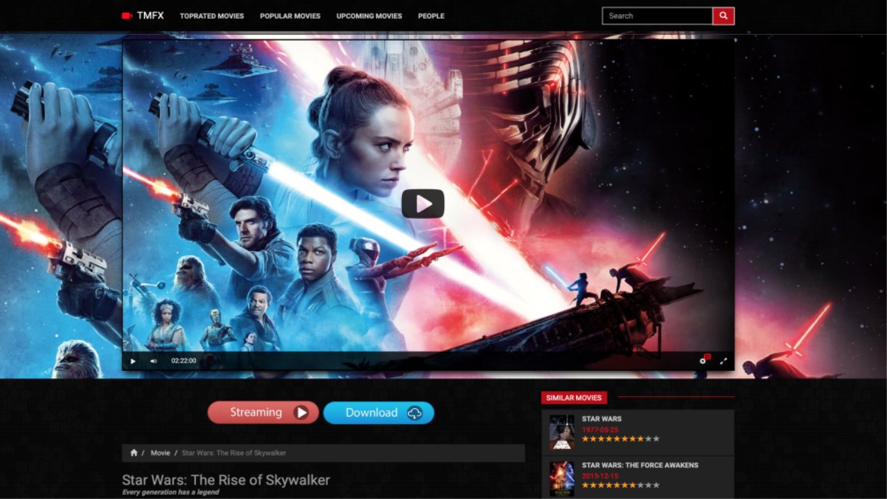 681460 star wars scam - Here Come the 'Star Wars' Scams: Don't Fall for Them | News & Opinion
