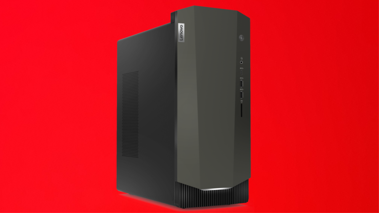 682874 the ideacentre creator 5 - With New Desktop, Monitors, Lenovo Eyes Creative Types Who Need Powerful PCs | News & Opinion
