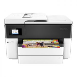 HP OfficeJet Pro 7740 Wide Format e-All-in-One printer