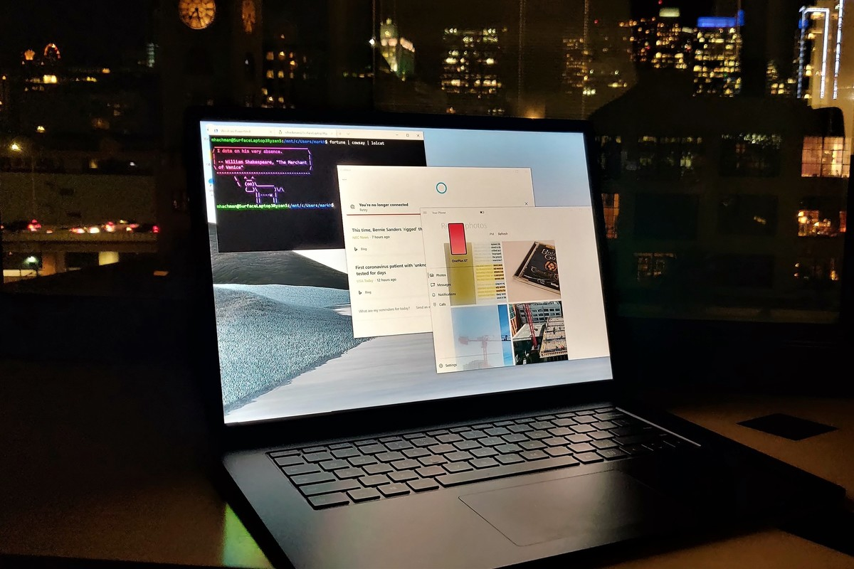 one 2 100833948 large.3x2 - Microsoft releases the Windows 10 May 2020 Update