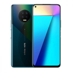 Infinix Note 7 Mobile