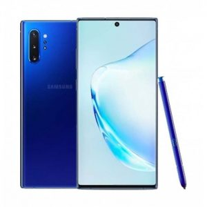 Samsung Galaxy Note 10 Plus Mobile