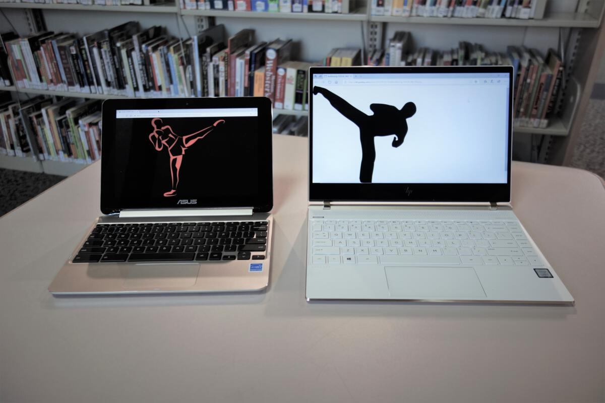 dsc01747 3 100762770 large.3x2 - Chromebook vs. laptop: Buying advice and recommendations