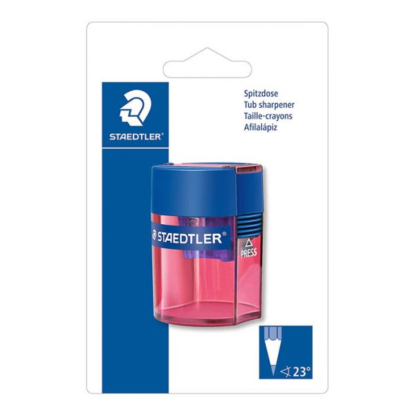 Staedtler Single Product in 4 Assorted Color Combinations