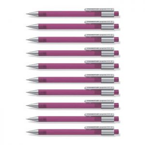 Staedtler (777 05–61) Mechanical Pencil with Graphite 0.5 mm 10 Pack