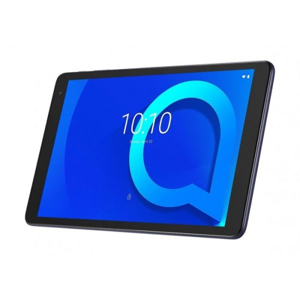 Alcatel Tab 3T 10 4G with Keyboard Tablet