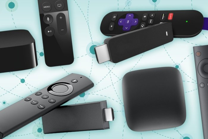 streaming hardware product hub image 100716558 large.3x2 - Best media streaming devices 2020: Reviews and buying advice