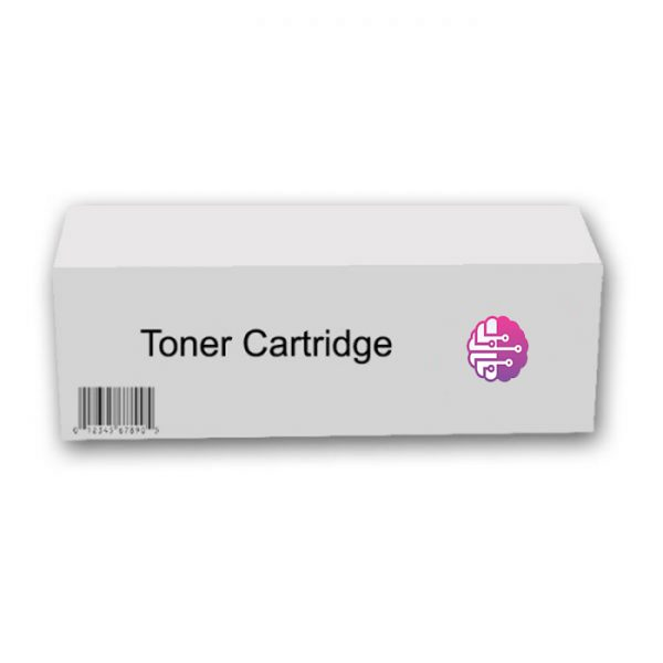 HP 117A Yellow Compatible Toner (W2072A)