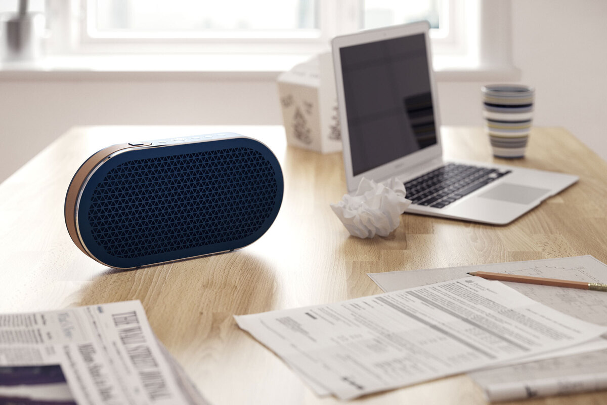 dali katch opener4 100863313 large.3x2 - DALI Katch Bluetooth speaker review: Small sound from a small package