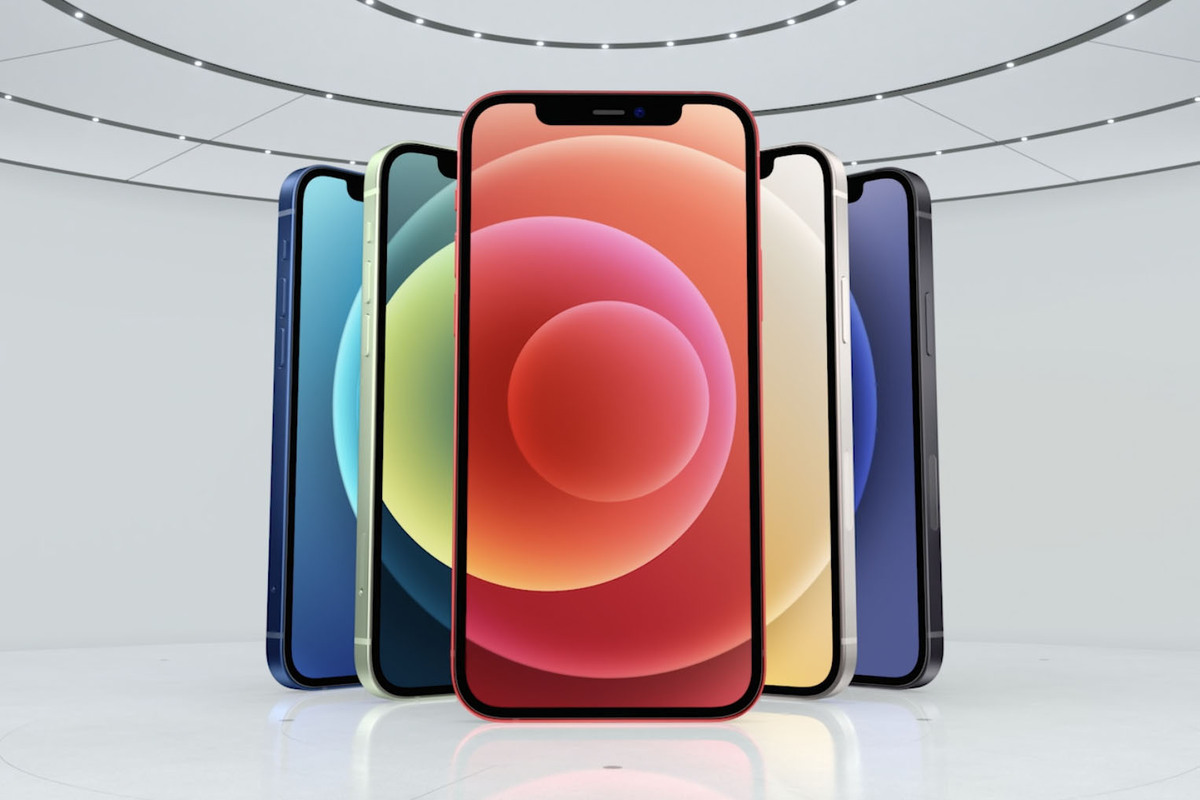 iphone 12 colors 100862069 large.3x2 - iPhone 12 and iPhone 12 Pro setup guide and tips