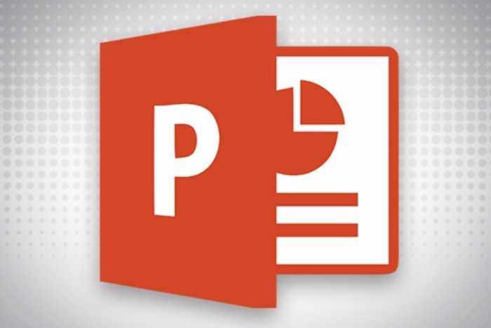 microsoft powerpoint logo resized 100719116 large.3x2 - Is a holiday PowerPoint party the worst or the best idea for 2020?