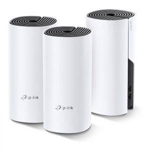 TP-Link Deco M4 AC1200 Deco Whole Home Mesh WiFi System (3 Pack)