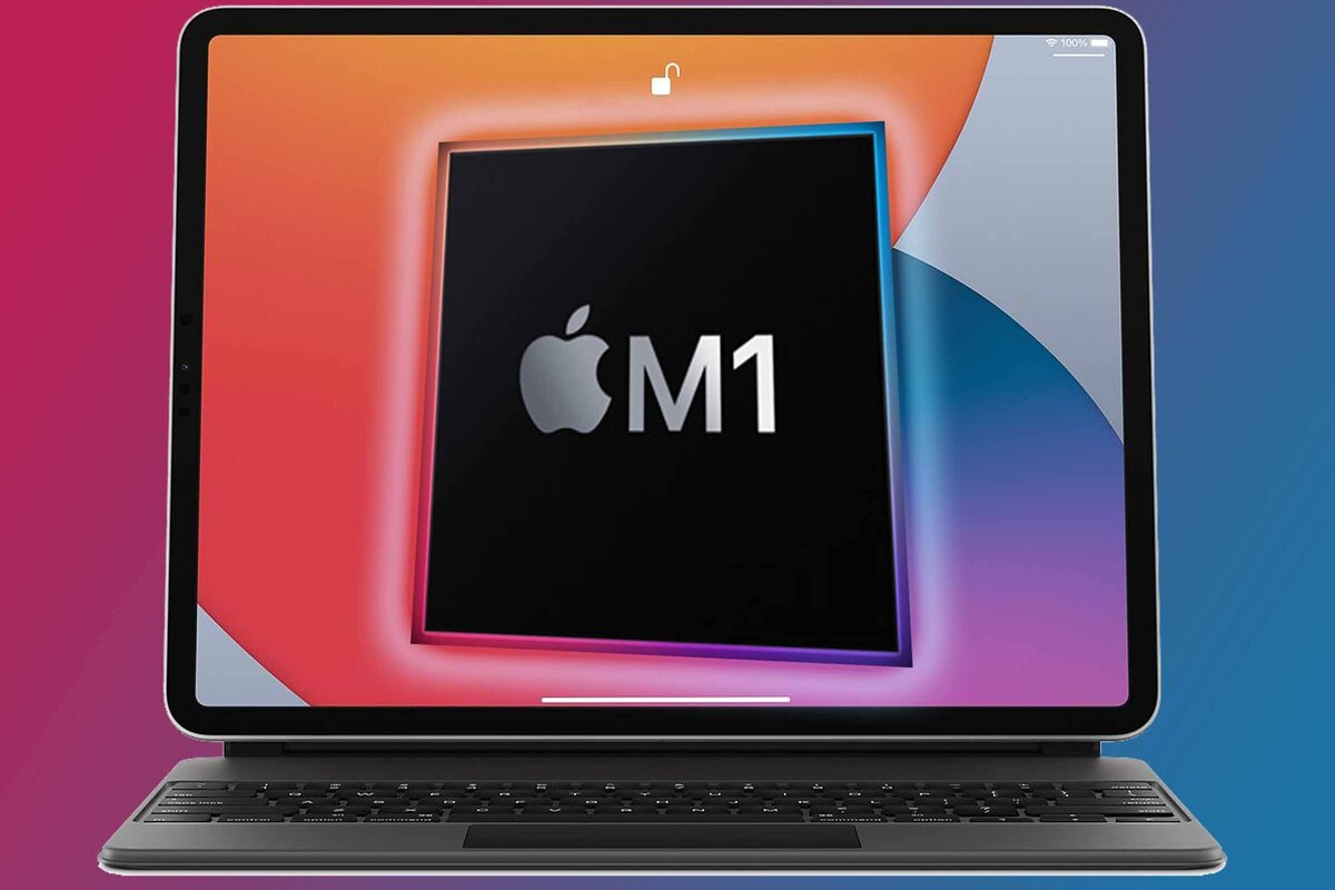 ipad pro m1 100879514 large.3x2 - Five ways the iPad Pro could benefit from an M1-caliber processor
