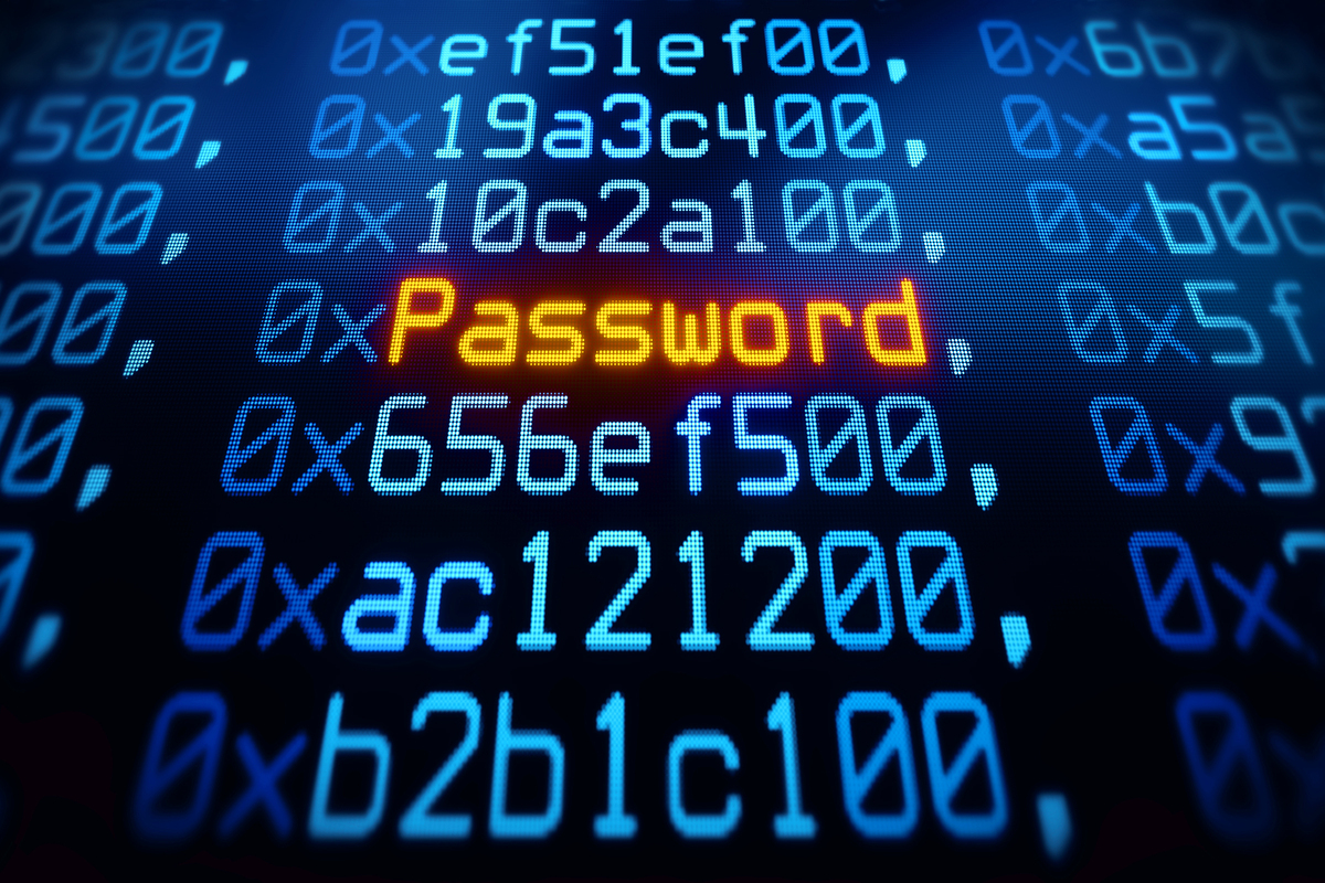 password entry amid binary code by matejmo gettyimages 808422590 cso nw 2400x1600 100855218 large.3x2 - How to create strong, secure passwords