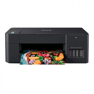 Brother DCP-T420W Wireless Ink Tank Color Printer