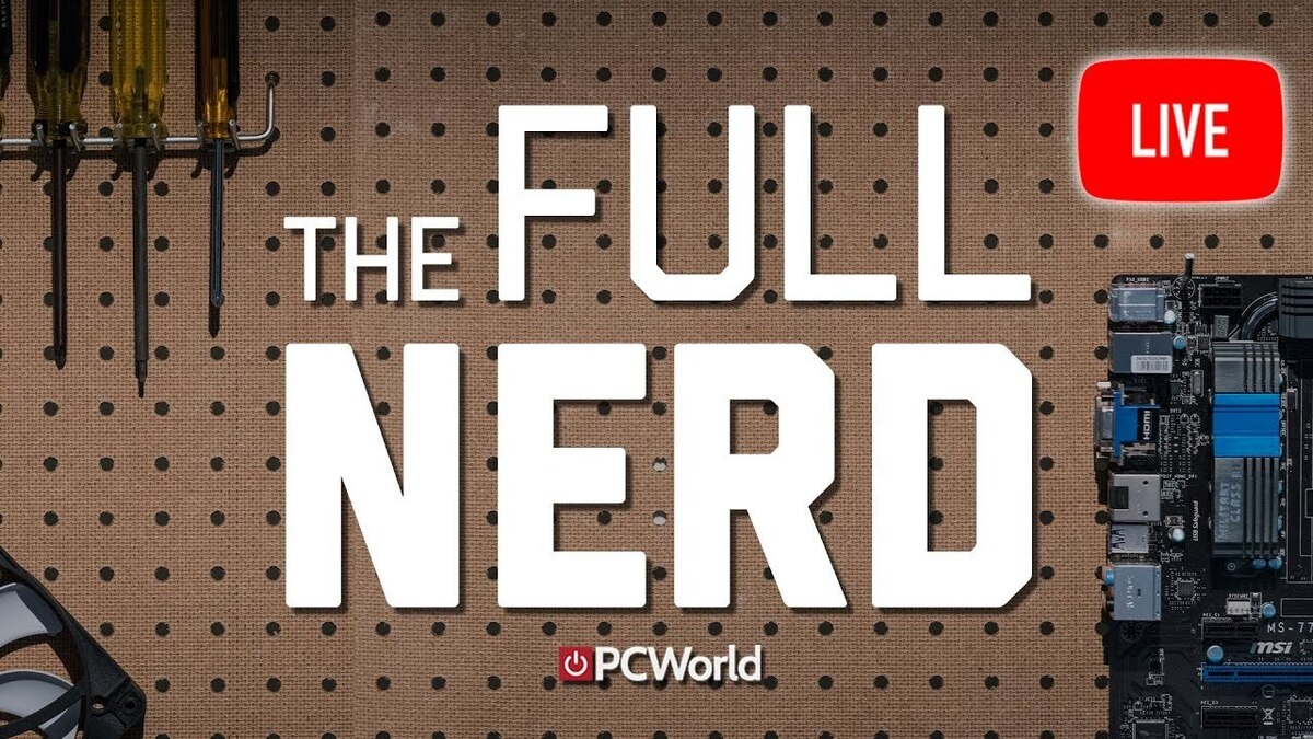 thefullnerdlogo live 100890419 large - Watch AMD and Nvidia's Computex press conferences live with us!