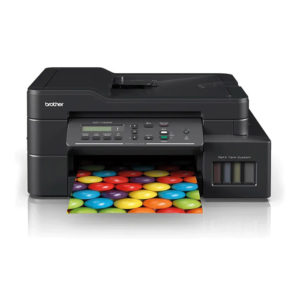 Brother DCP-T720W Wireless Ink Tank Color printer