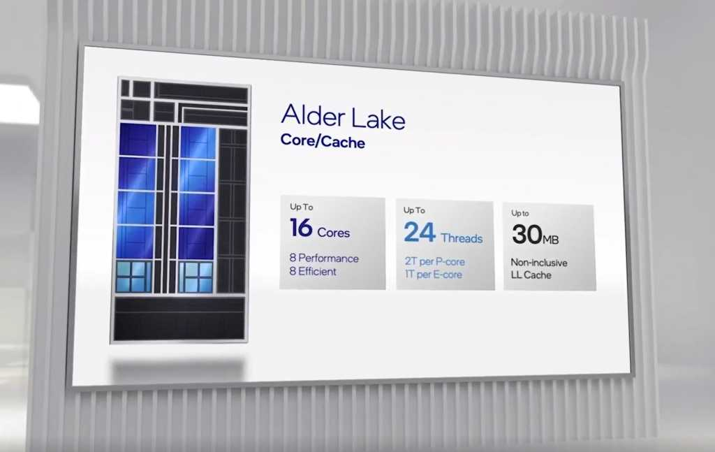intel alder lake core count 100899803 orig 6.jpgquality50stripallw1024 - Intel hybrid Alder Lake to offer a non-hybrid version and confirms AVX512 is indeed dead (for now)